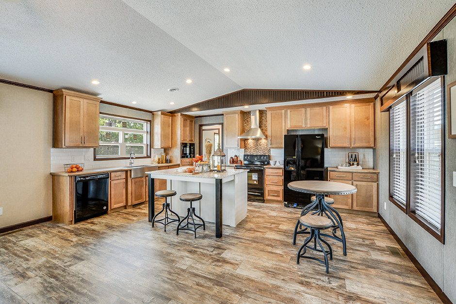 We Re Crazy For Kitchens Best Buy Homes